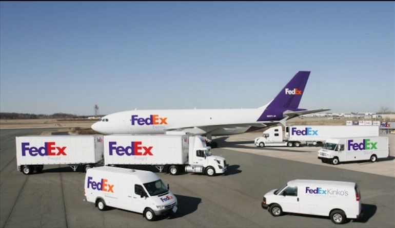 ¿Se acaban las mulas? FedEx llevará paquetes de EEUU a Varadero