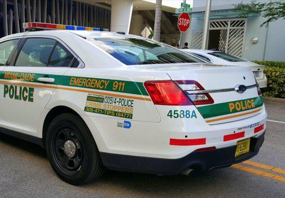 Mujer muere en tiroteo en noroeste de Miami-Dade