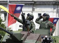 aumentan temores de conflicto entre china y eeuu por taiwan