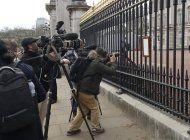quejas de cobertura excesiva del principe por parte de bbc