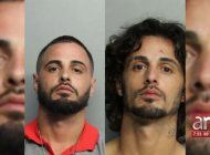 hombre que robo un vehiculo en miami se hizo pasar por su hermano gemelo