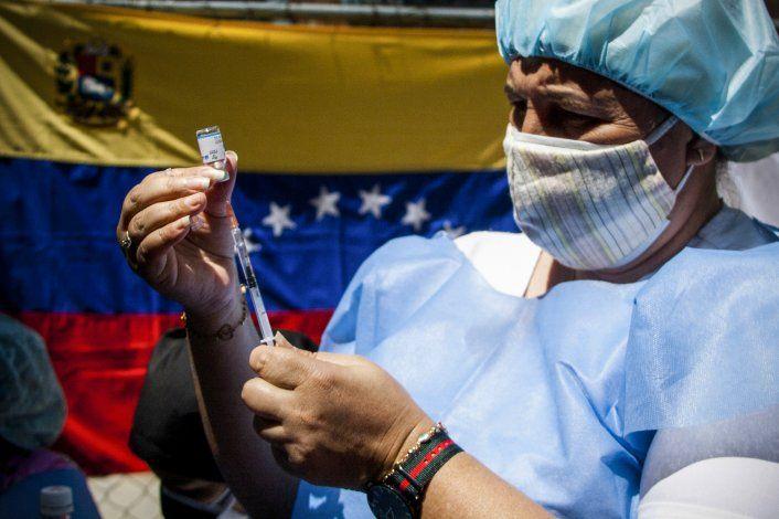 90 millones de dólares se han consumido en año y medio en siniestros por covid-19 en Venezuela