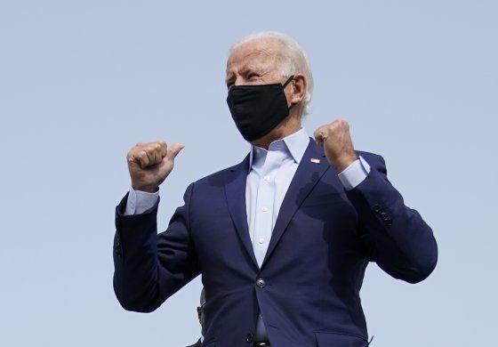 OPINIÓN | El asere Biden
