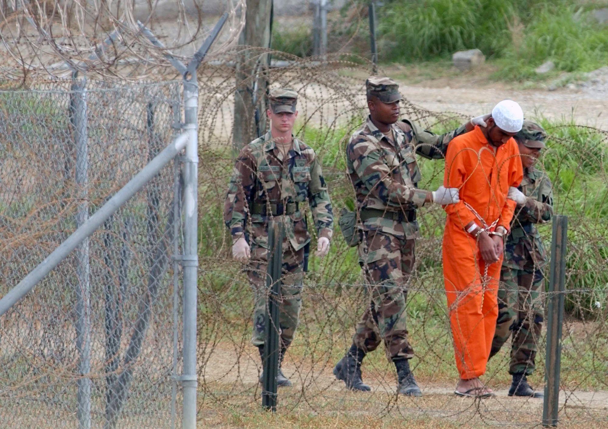la prision de guantanamo, un legado por resolver del 11-s