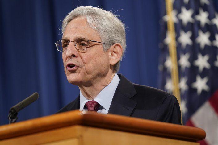 EEUU prohíbe a fiscales obtener datos de periodistas