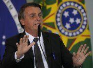 jair bolsonaro busca apoyo en la vieja politica brasilena