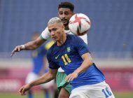 brasil y mexico volverian a toparse, si avanzan en cuartos