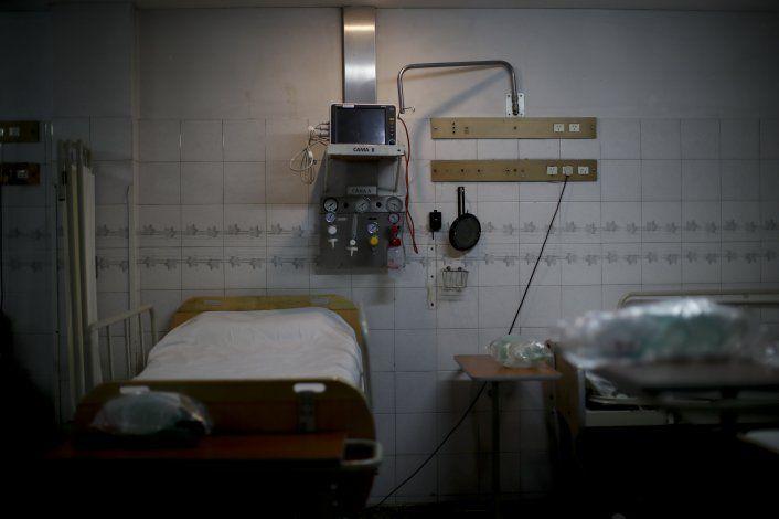 En plena pandemia, cierran varias clínicas de Buenos Aires