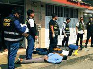 el tren de aragua, la banda mas peligrosa de venezuela, llego a chile