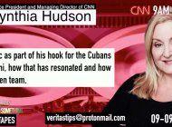 atraidos por abusadores: vicepresidenta de cnn sobre cubanos que votaron por trump