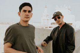 la musica electronica venezolana tiene nueva disquera: two and a half cats