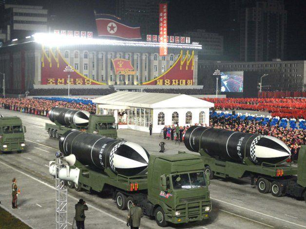 EEUU espera que Corea del Norte tome la vía diplomática para una desnuclearización