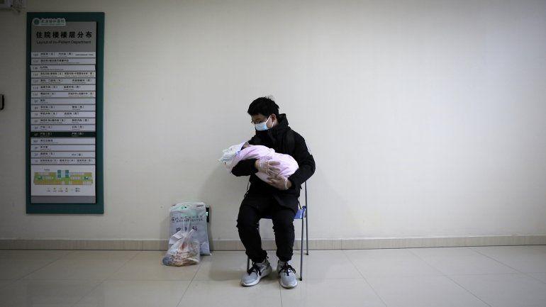 Documental 76 Days retrata la cuarentena en Wuhan