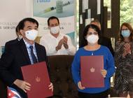 el gobierno cubano vende cinco millones de dosis de abdala a vietnam antes de vacunar a toda la poblacion