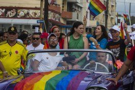 el regimen cubano busca aprobar el matrimonio igualitario en menos de dos anos