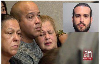 Pablo Lyle pide una vez más demorar su juicio por el asesinato de un cubano en Miami
