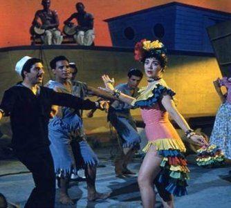 'Cine Estelar', con películas de todos los tiempos