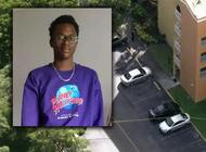 cadaver encontrado en un complejo de apartamentos podria estar relacionado con adolescente desaparecido