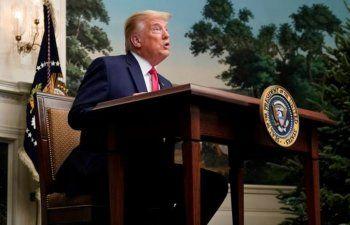 Trump perdona a su exasesor Steve Bannon y a otras 70 personas en el último día de su mandato