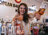no mas alcohol despues de las dos de la manana en el area de entretenimiento de miami beach