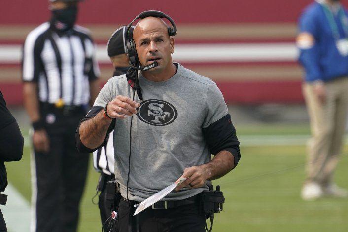 Jets contratan a Robert Saleh como su nuevo coach
