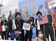 fmi advierte que pandemia e inflacion amenazan recuperacion