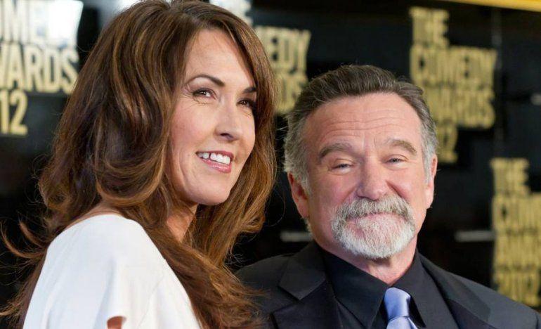 Revelaron cómo fueron los últimos días de Robin Williams