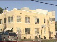 funcionarios: incendio de apartamento en la pequena habana pudo haber sido intencional