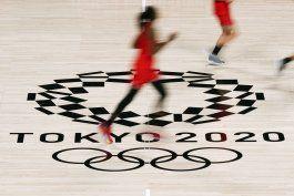 ¿podra la llama olimpica de tokio ahuyentar el recelo?