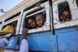 onu, etiopia firman pacto para acceso humanitario a tigray