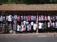 nicaragua: detienen por segunda vez a periodista miguel mora