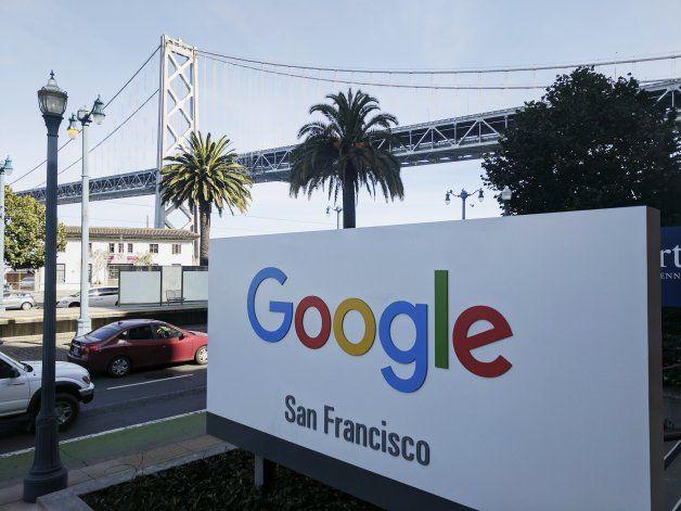 Departamento de Justicia demandará a Google