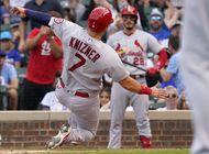 los cardenales y una racha en el momento justo