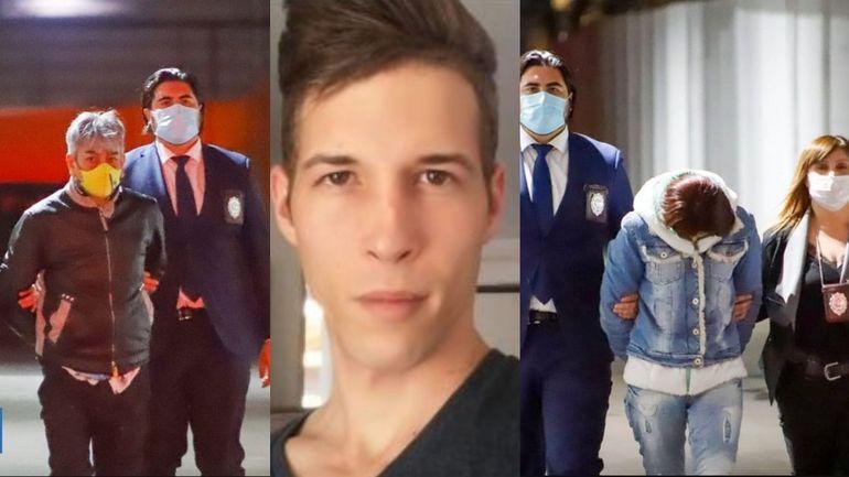Sospechosos del asesinato del dentista cubano en Chile le tenían retenido sus documentos legales