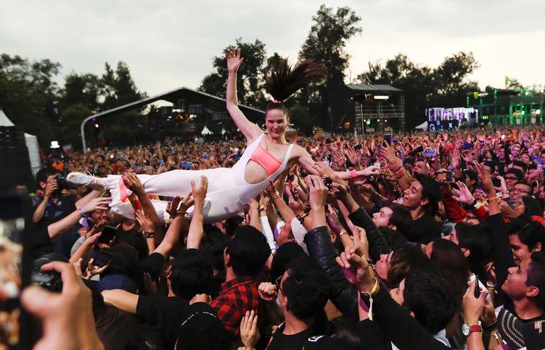 México planea festival masivo Corona Capital para noviembre