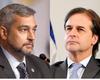 Así encararon Lacalle Pou y Abdo Benítez a Maduro en cumbre de la Celac