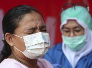 asia celebra donacion de vacunas pese al reto de refrigerado