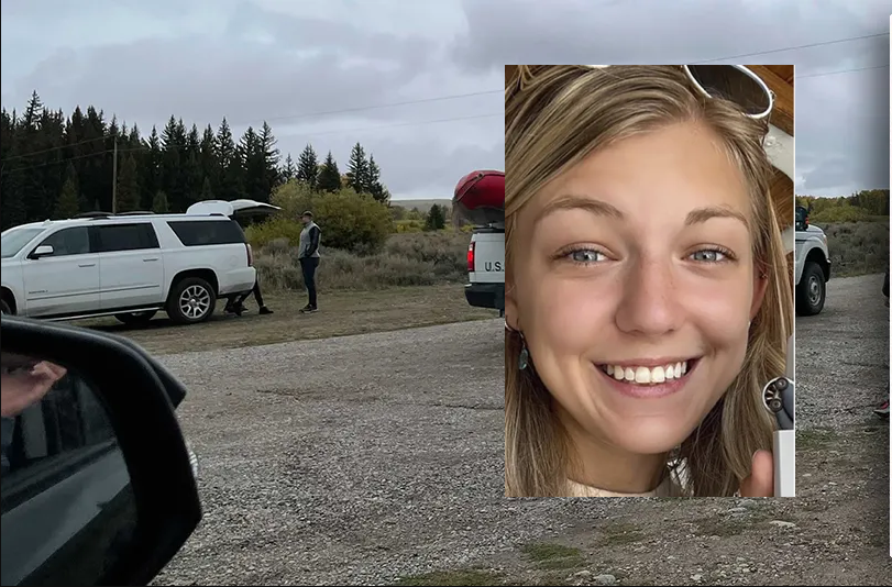 fbi: gabby petito esta muerta, confirma  autopsia; autoridades  buscan a su prometido