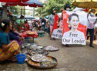 fuerzas matan a 82 en un solo dia en ciudad de myanmar