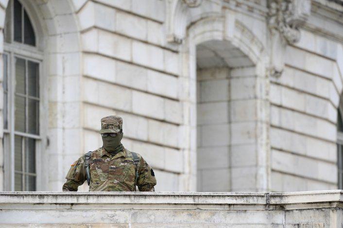 EEUU: Cúpula militar señala límites a libre expresión