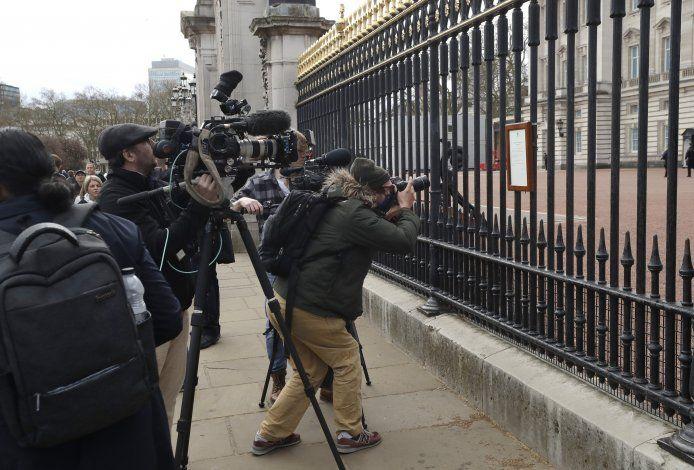 Quejas de cobertura excesiva del príncipe por parte de BBC