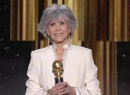 jane fonda: hollywood necesita mayor diversidad