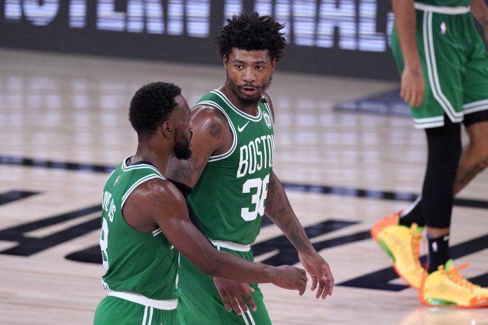 Kemba Walker se perderá el inicio de la temporada con Boston