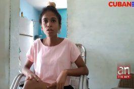 Rompe el silencio adolescente de 17 años condenada a 8 meses de cárcel en Cuba