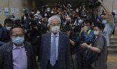 Hong Kong impone penas de prisión a líderes prodemocracia