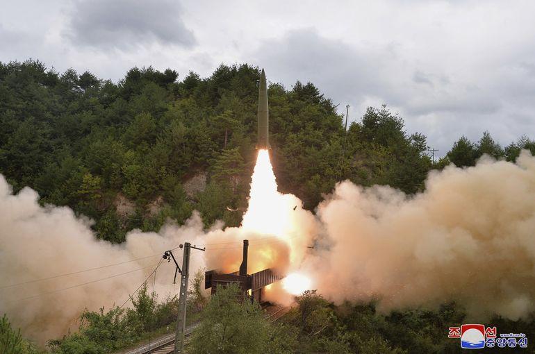 Imágenes muestran ampliación de planta de uranio en Norcorea