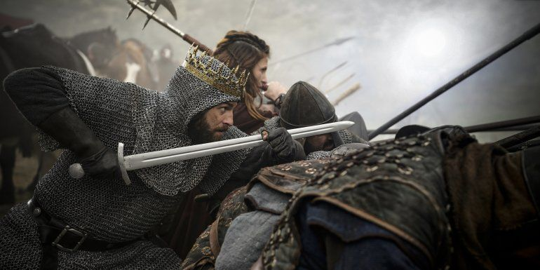 """""""El Cid"""" regresa con más intriga en su 2da temporada"""