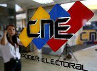 cne califica de injerencistas declaraciones de borrell sobre mision electoral en venezuela
