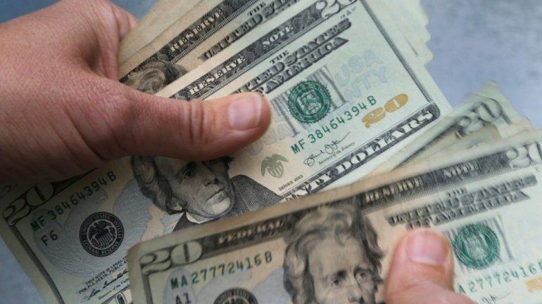 Un hombre ganó un millón de dólares en un raspadito de Miami