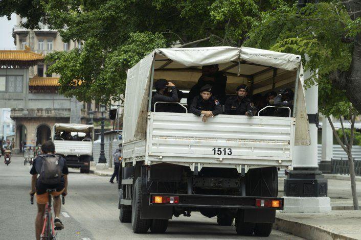 Después de marchas en Cuba todos se preguntan, ¿y ahora qué?